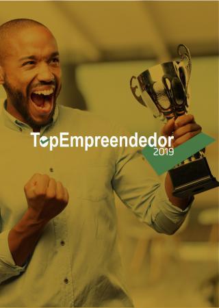 CAE entrega V Prêmio TOP Empreendedor no próximo dia 6 de dezembro