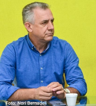 Paulo Barufi perde apoio de seu vice-prefeito Manoel Domingues