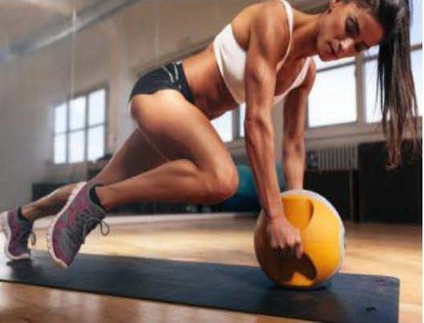Atleta + Saúde= Super Herói ( Só Que NÃO ) – COVID-19 não faz Seletiva!