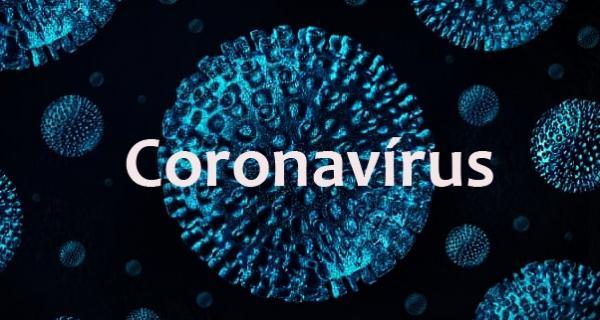 Casos de coronavírus no Brasil em 21 de março