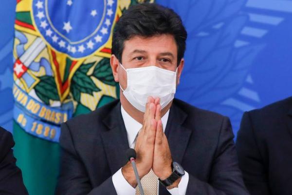 Coronavírus: ministro defende adiar eleições e antecipar formatura de estudantes de medicina