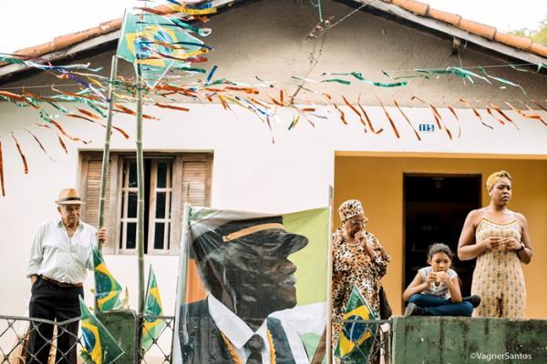 Sem festa presencial, Congada de São Benedito lançará vídeo contando a história do evento de resistência