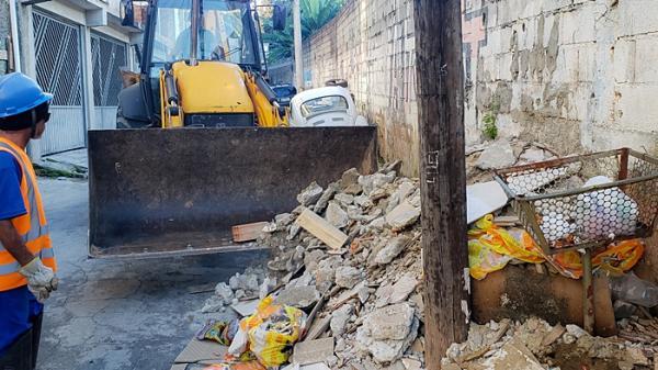 SSM completa mais de um milhão de atendimentos em Barueri