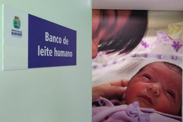 Mesmo durante pandemia Banco de Leite do HMB oferece suporte para  doadoras
