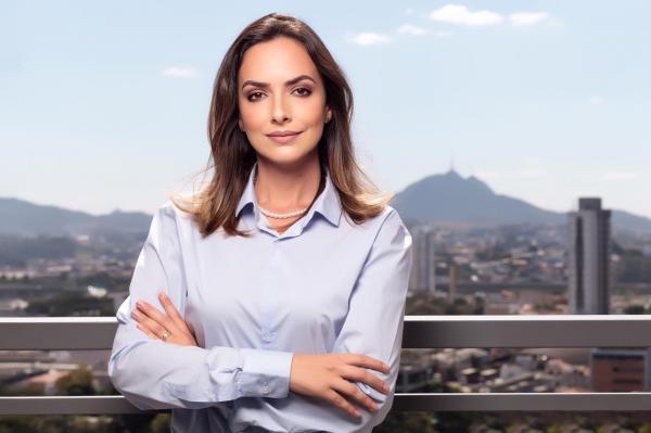 Entrevista com Dra Juliana pré candidata a prefeita de Santana de Parnaíba