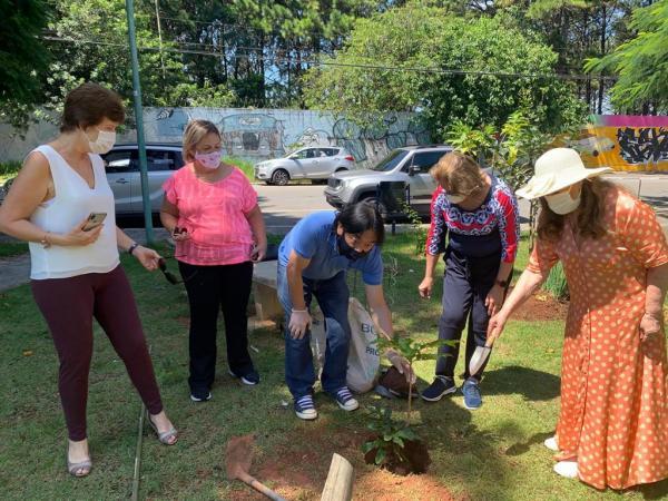 Rotary comemora 116 anos de Pessoas em Ação