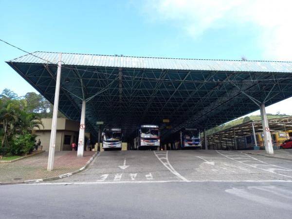 Terminal Rodoviário Gumercindo Modesto de Faria passará por reforma geral