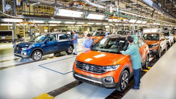 Saiba quanto custariam os carros sem impostos no Brasil