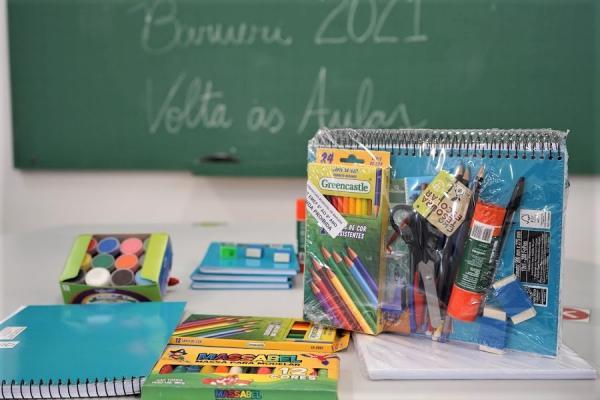 Após reavaliação, Barueri deve retornar aulas presenciais a partir de maio