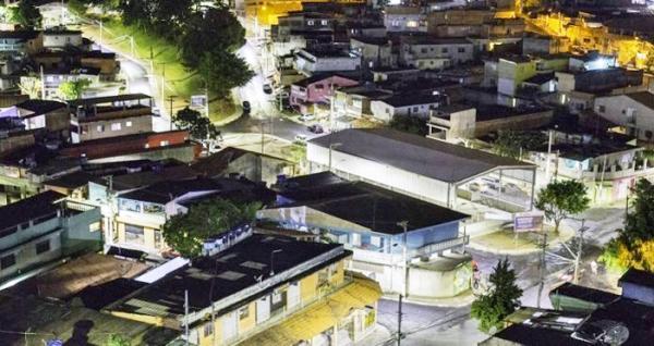 População cobra posicionamento da OAB sobre agressão de PMs a jovens  no Jd. Arco Iris em Cotia