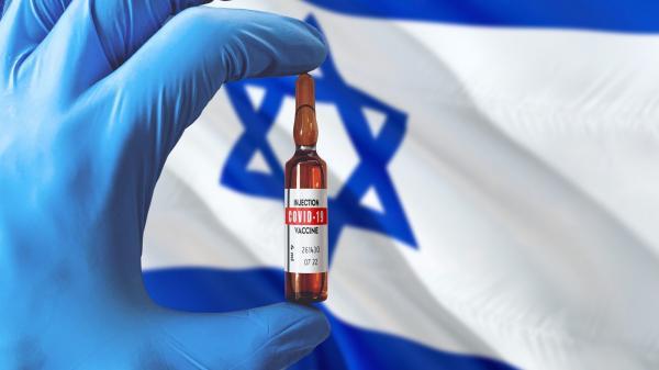 Israel anuncia suspensão da obrigatoriedade do uso de máscara ao ar livre