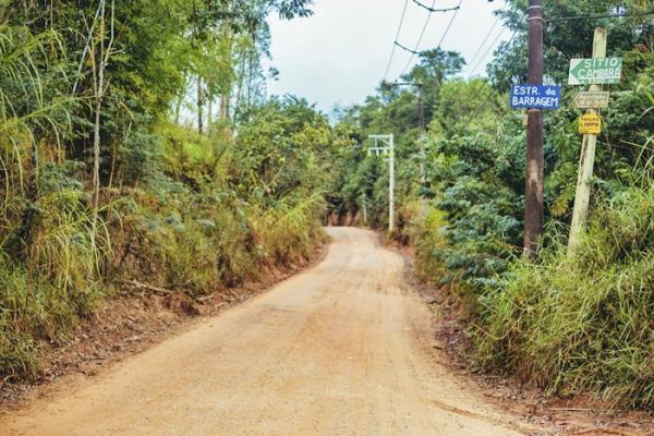 Cotia conquista recuperação de estrada que liga região central ao Caputera