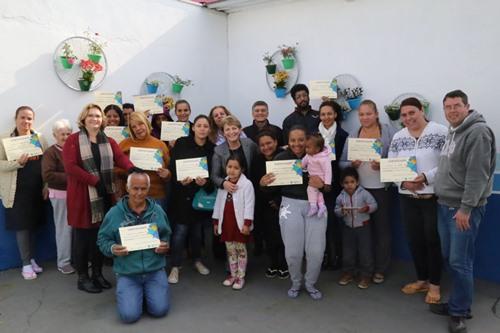 Prefeitura de Vargem Grande Paulista promove curso de Empregabilidade