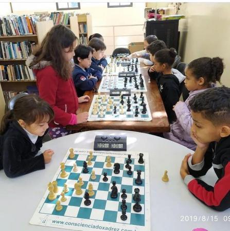 Cultura realiza torneio virtual de xadrez no próximo dia 2