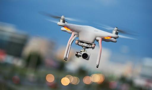 Drone autônomo pode ter atacado seres humanos por