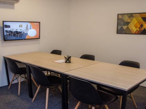 Coworking Conecte traz para Cotia um novo conceito em escritório comercial e empresarial