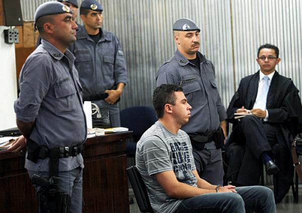 Justiça concede semiaberto a Lindemberg Alves, assassino de Eloá Pimentel