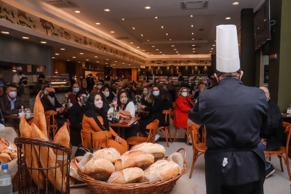Trilha do Pão inaugura nova loja e traz produtos com fermentação natural