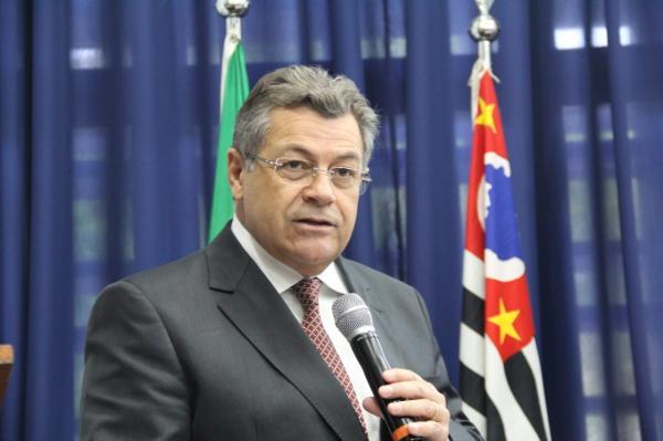 Deputado Emídio conquista R$ 200 mil para saúde de Cotia