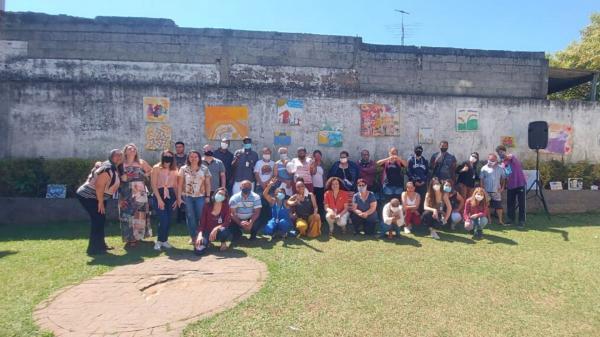 Saúde de Jandira comemora 15 anos da instalação do CAPSII na cidade