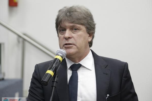 Toninho Furlan solicita reforma em área de lazer no Jardim Gabriela